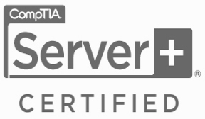 View/Download Server+ Certificate